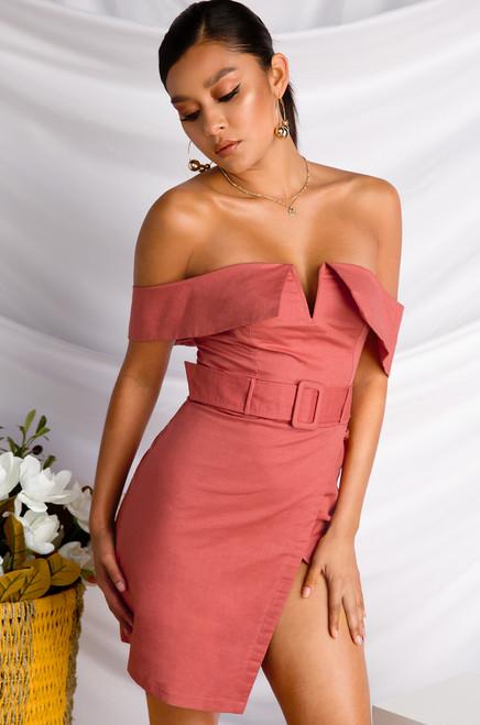 Better Than Your Next Dress - Mauve