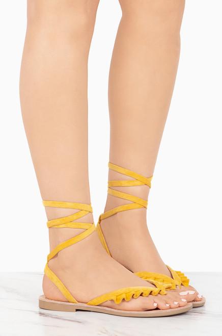 La Vie - Yellow