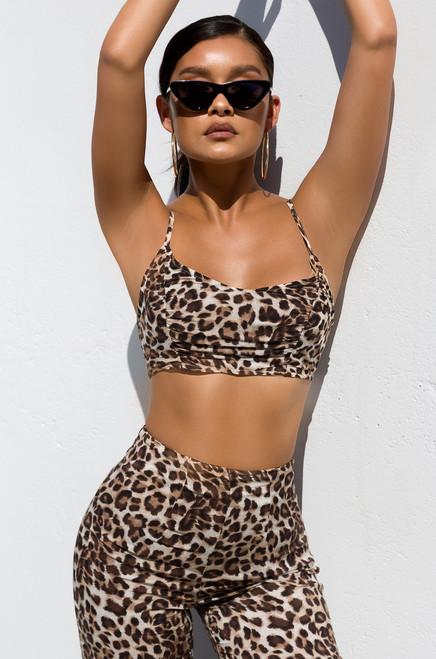 Come My Way Set - Leopard