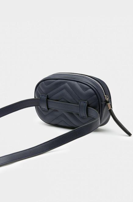 Indio Belt Bag - Navy