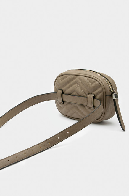 Indio Belt Bag - Stone