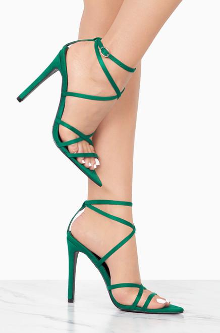 Venus - Green