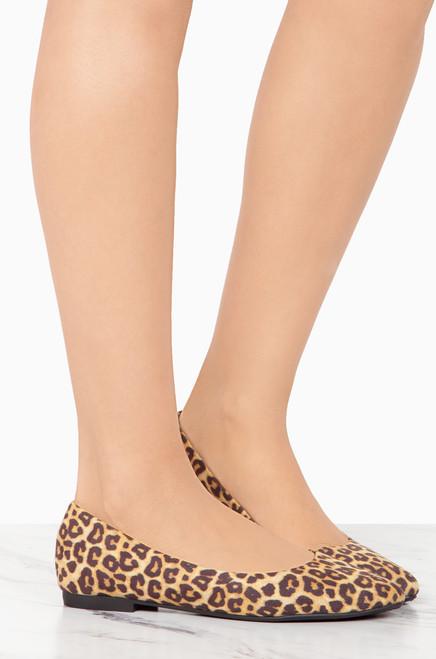 Tyra - Leopard