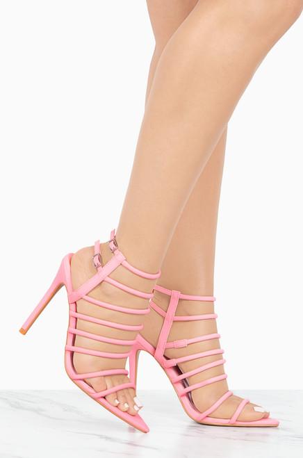 Solemnly Swear - Pink