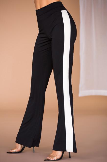 Flexin' Worldwide Pant - Black