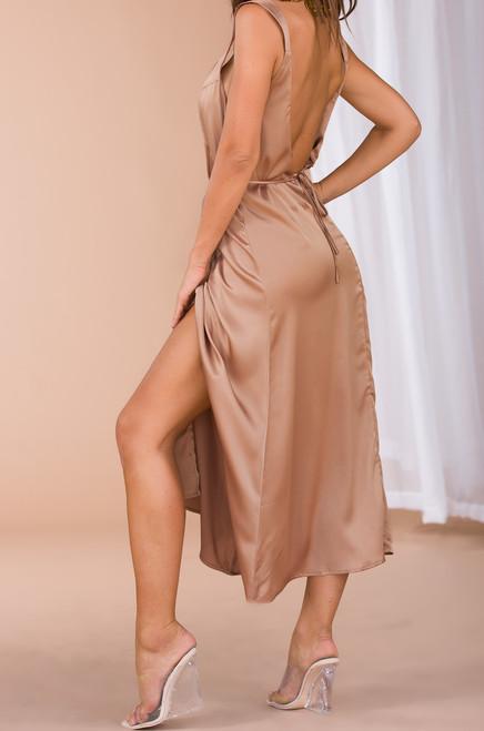 But a Dream Dress - Nude