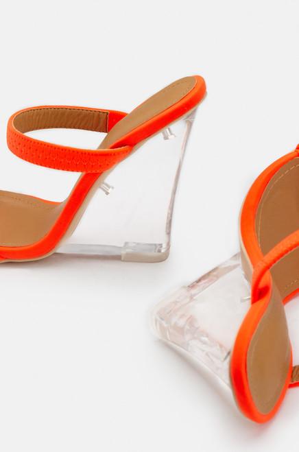Entity - Orange