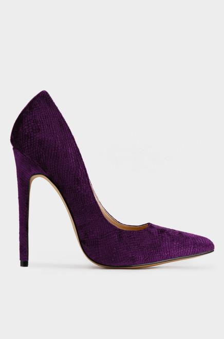 Forbidden - Purple