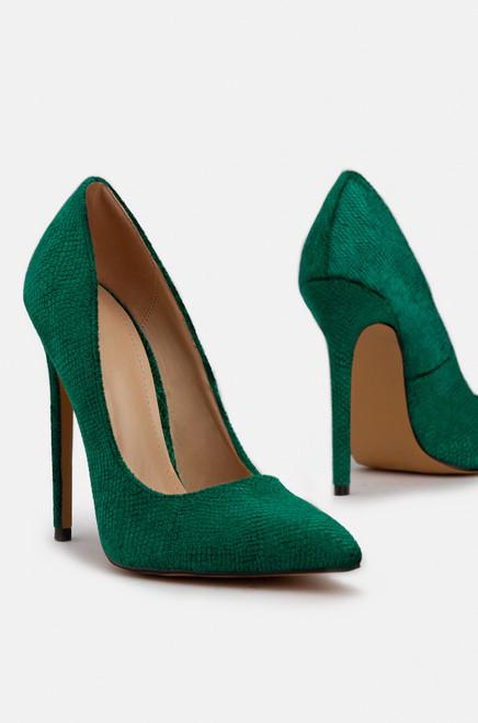 Forbidden - Emerald
