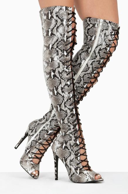 Provoked - Snake