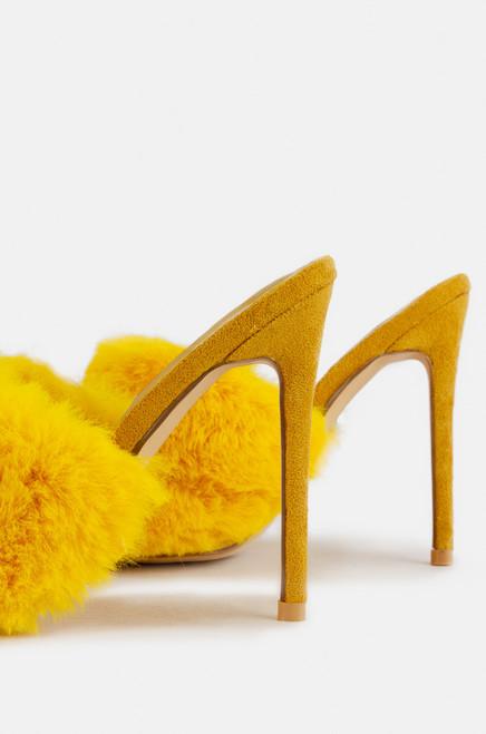 Foxy - Yellow