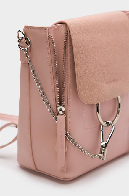 Prima Backpack - Blush