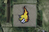 Area 88 - Unicorn Unit - Morale Patch - Color