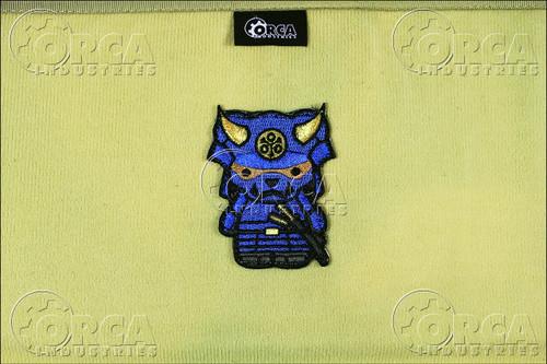 Kuma Korps - Aoi (Blue) Samurai