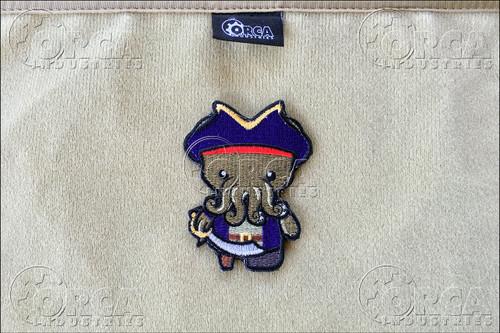 Kuma Korps - Davy Jones