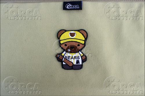 Kuma Korps - Bad News Bears