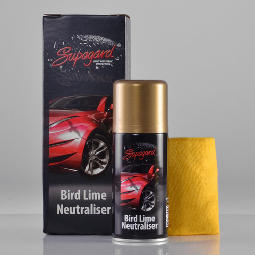 Bird Lime Neutraliser