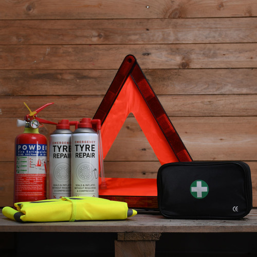 Travel Safety Kit