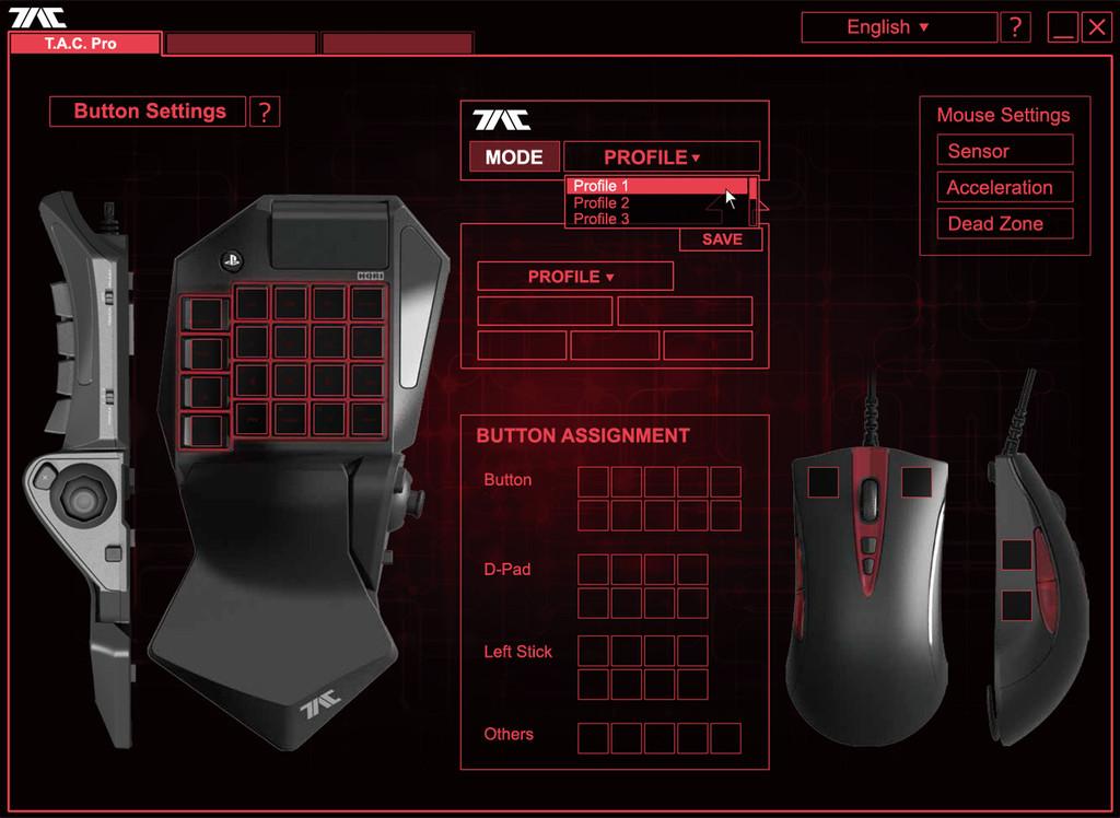 Tactical Assault Commander Pro [TAC Pro]