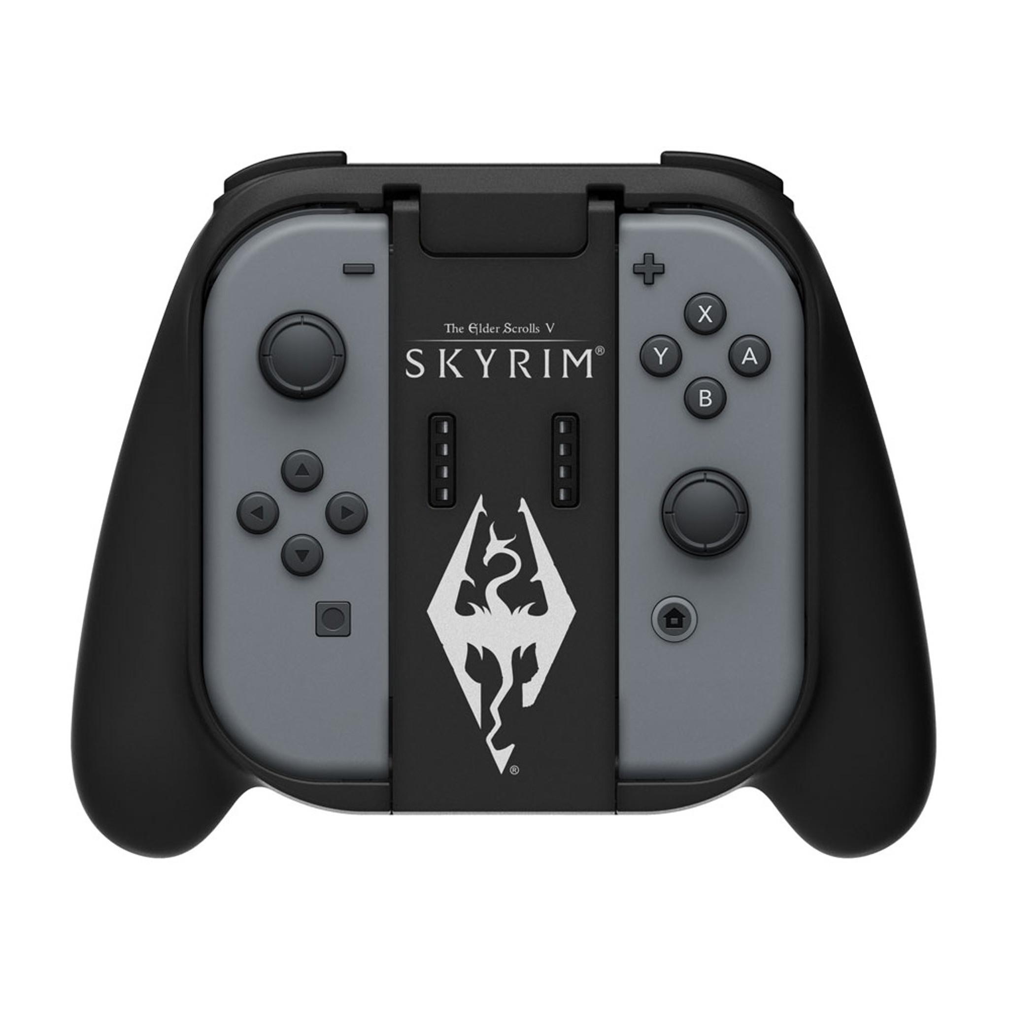Skyrim Accessory Set for Nintendo Switch