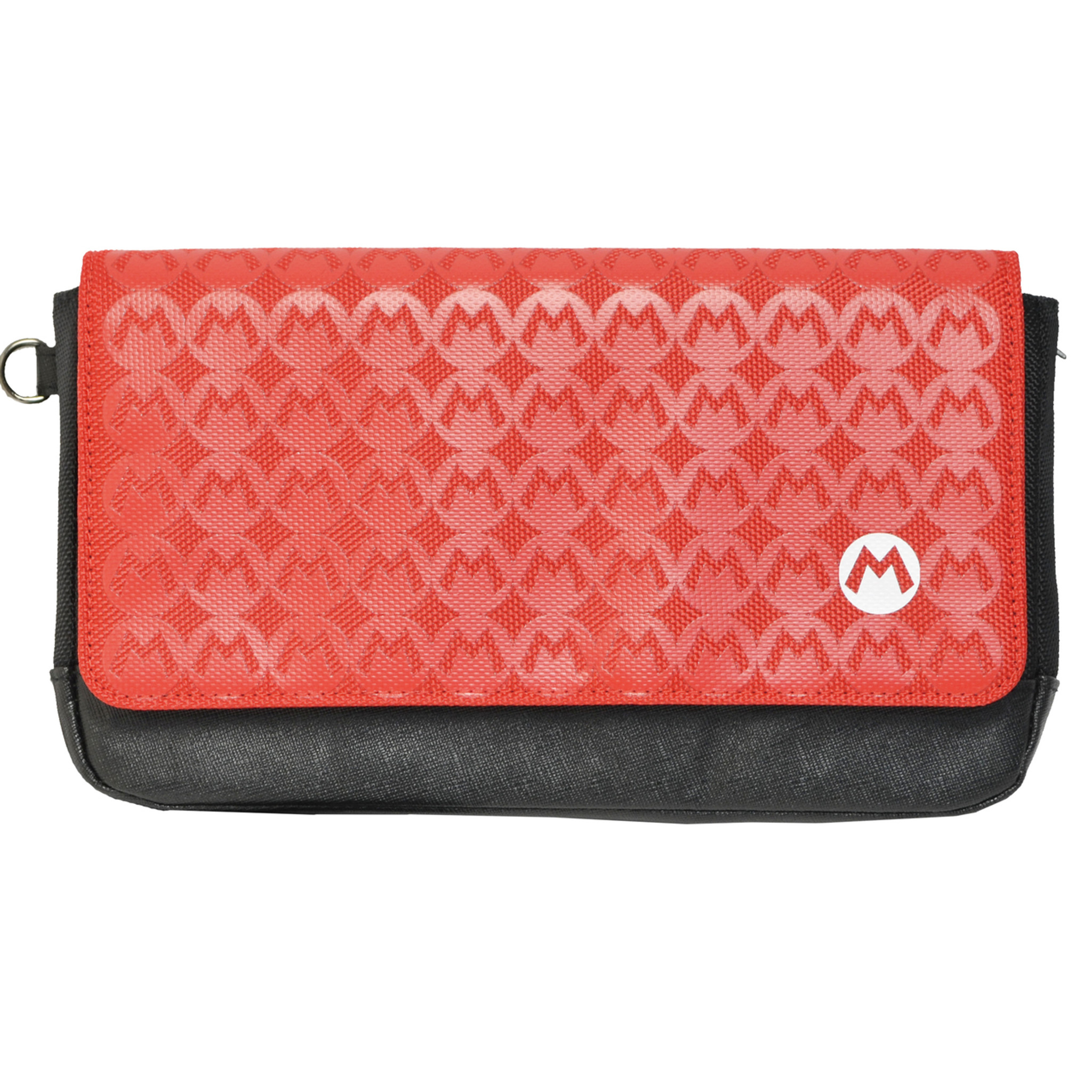 Travel Pouch (Mario) for Nintendo Switch