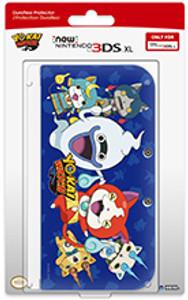 Yo-Kai Watch Duraflexi Protector (Group) for New Nintendo 3DS XL