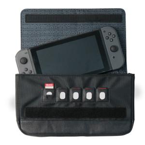 Travel Pouch (Zelda) for Nintendo Switch
