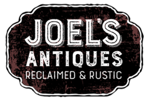 Joel's Antiques and Reclaimed Decor