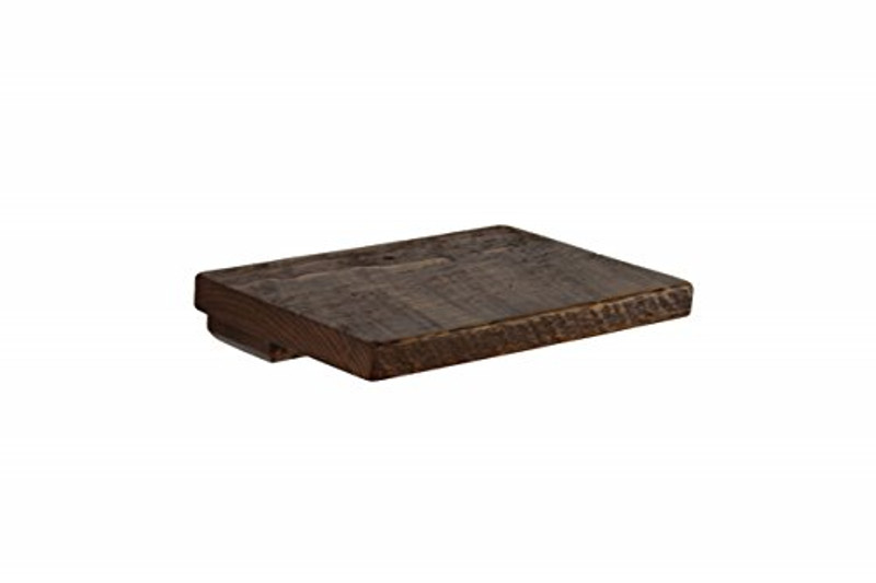 "Joel's Antiques, Mountable Floating Shelf, Rustic Shelves, Medium Brown or Gray, Grey, 1"" thick x8"" or 10"" deep x various widths"