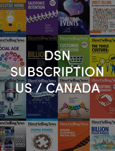 DSN Subscription - US / Canada