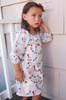 JANEY DRESS PDF Sewing Pattern & Tutorial