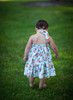 LILY DRESS PDF Sewing Pattern & Tutorial