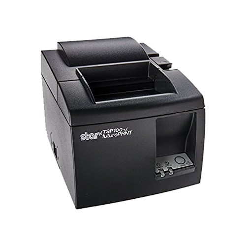 Star Micronics TSP100 LAN Printer