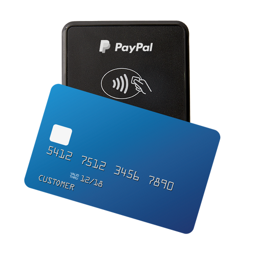 Paypal chip and tap reader paypal here us paypal chip and tap reader reheart Gallery