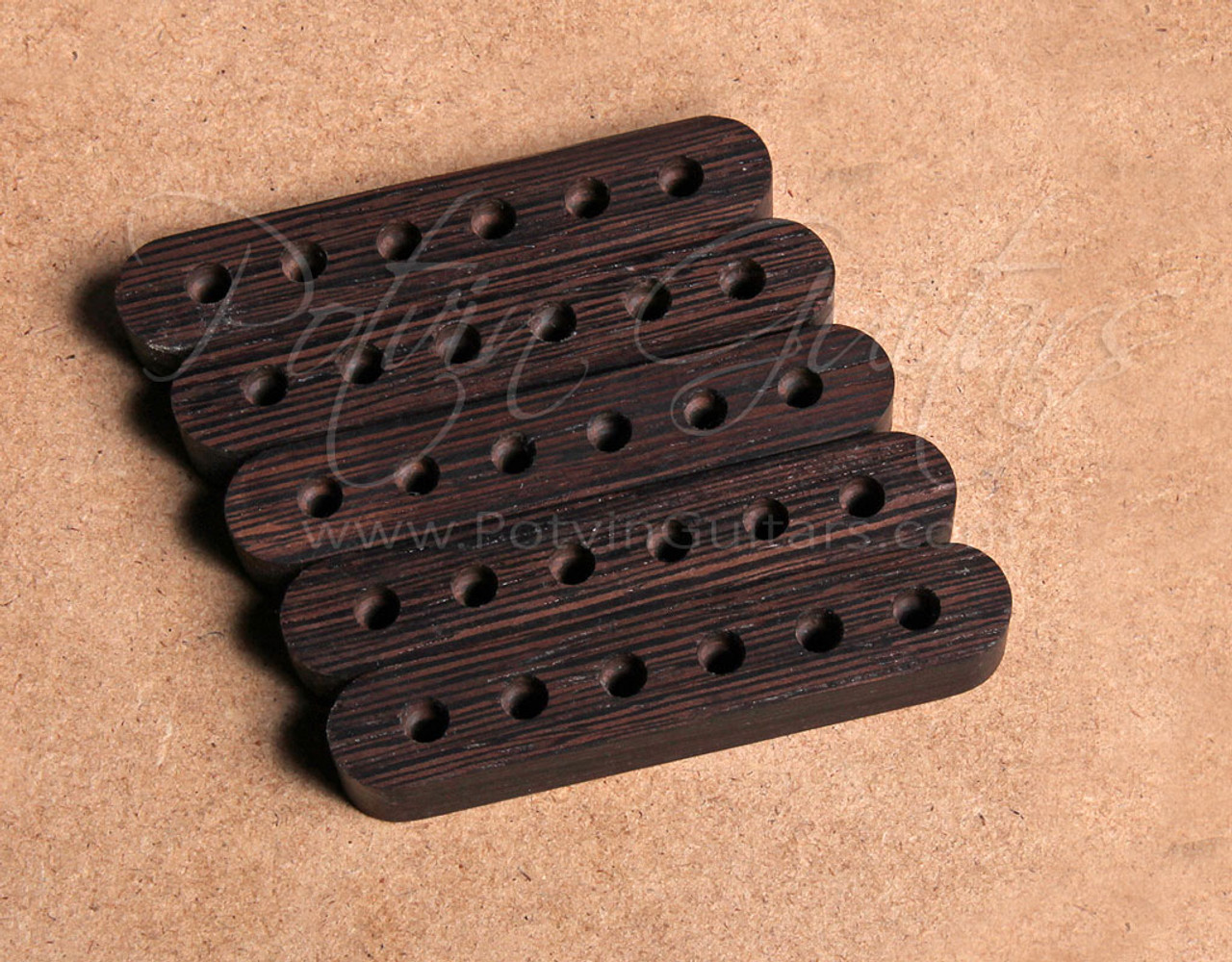 String Retainer Blocks