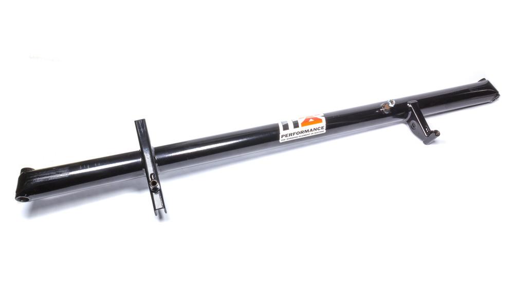 "TIP2000 2-1/2"" Front Axle Black"