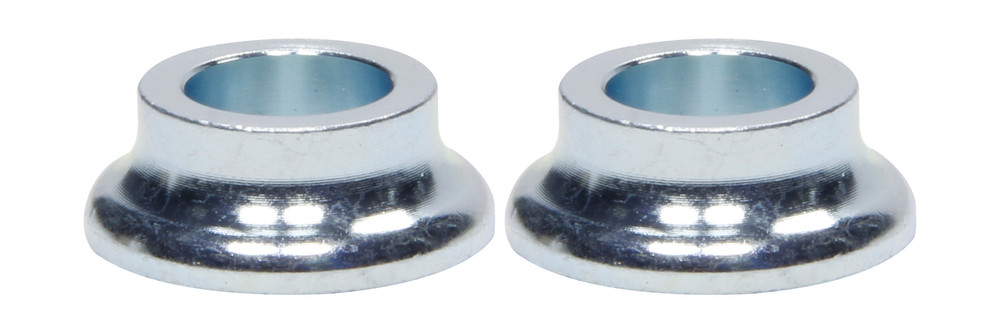 """TIP8211 Tapered Spacer .375"""" Steel"""