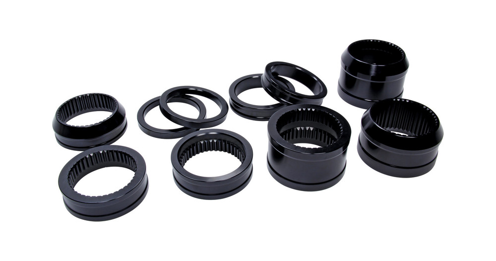 TIP2880 Wheel Spacer Kit (10 Piece)