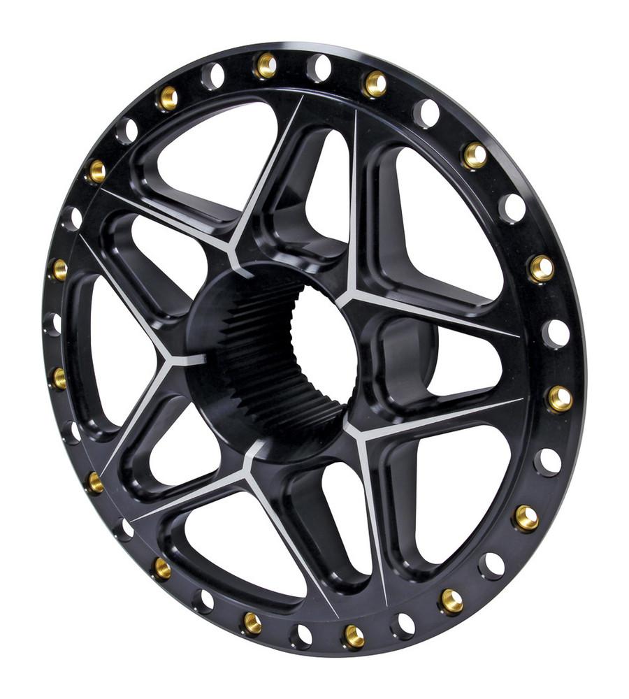 TIP2890 Splined Wheel Center