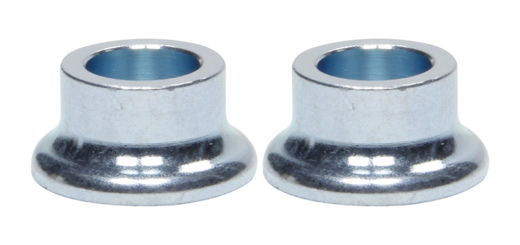 """TIP8212 Tapered Spacer .500"""" Steel"""