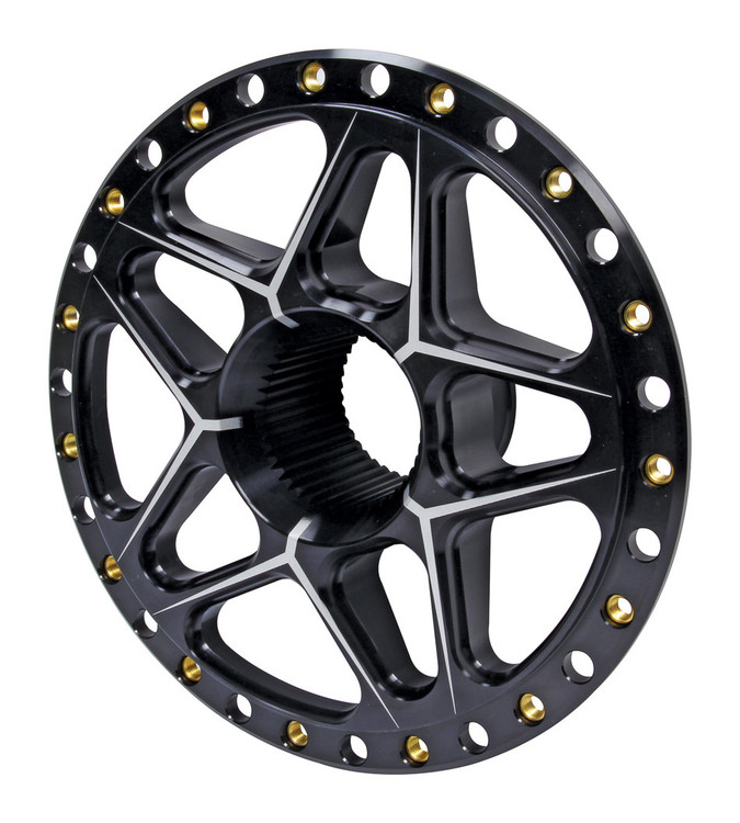 TIP2890 Splined Wheel Center