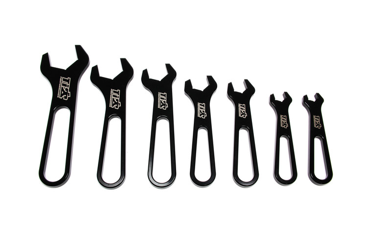TIP8530 AN Wrench Set