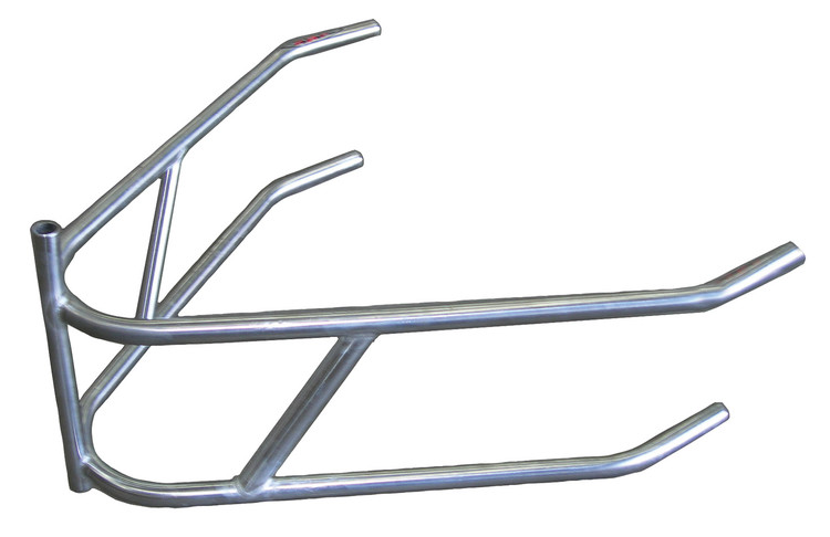 TIP3988 Mini Sprint Rear Bumper