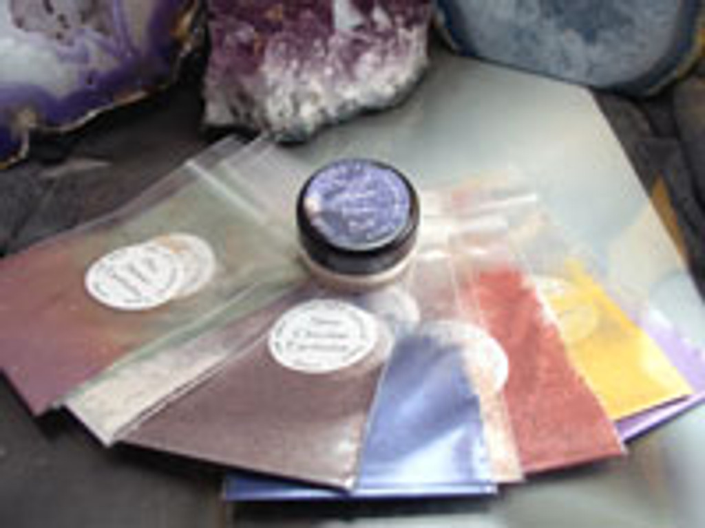 """""""Try Me"""" Eyeshadow Collection"""