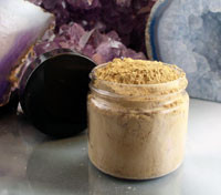 Relaxing and Healing Mud Mask made with Rhassoul Clay