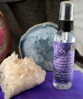 Fix - It Eyeshadow/Eyeliner Spray Sealant and Foundation Hydration Mist in One