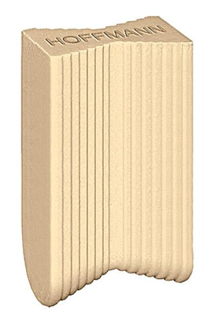 Hoffmann Dovetail Keys, W-2, light maple color