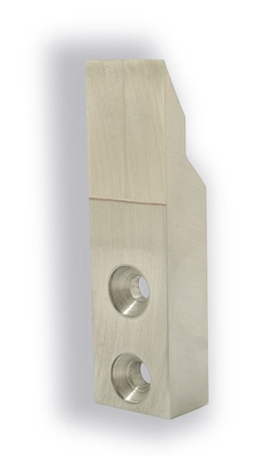 """Nose Knife, 3/4"""" wide, for MORSO NM notching machine - front"""