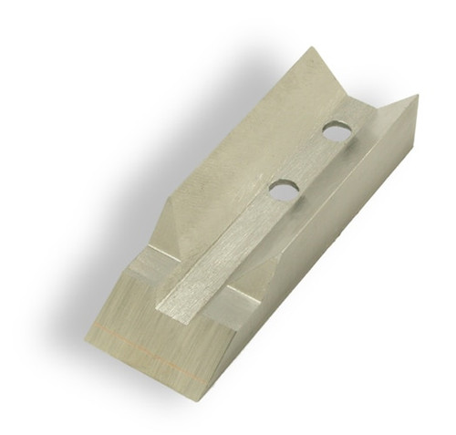 "N9823 - Nose Knife, 7/8"" wide, for MORSO notching machines - back"