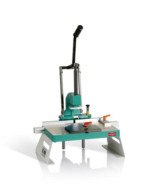 Hoffmann X18 Manual Dovetail Routing Machine